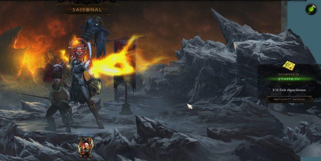 20160821 - Diablo 3 - 7te Saison