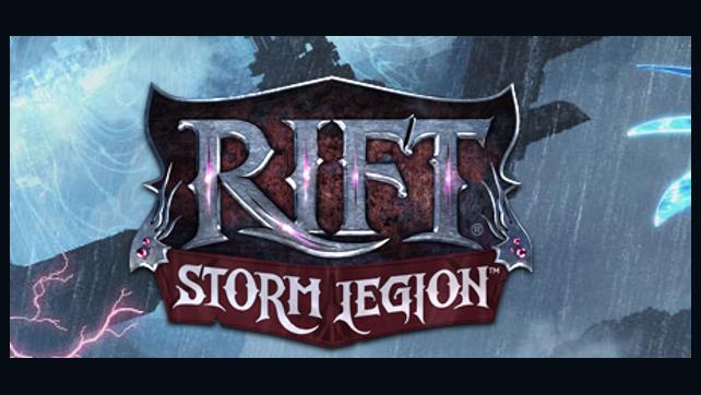 Slider - Rift Storm Legion
