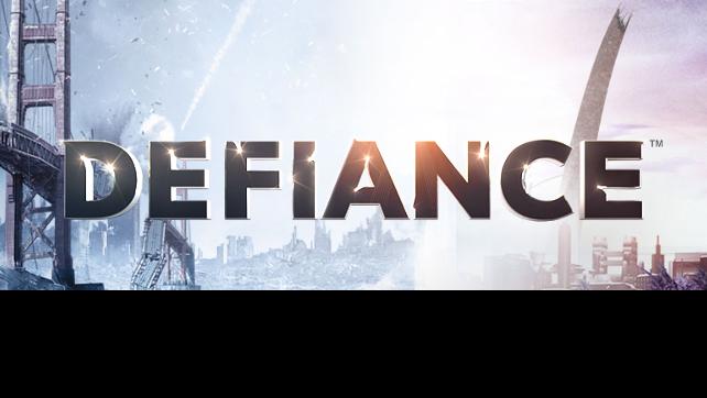 Slider - Defiance