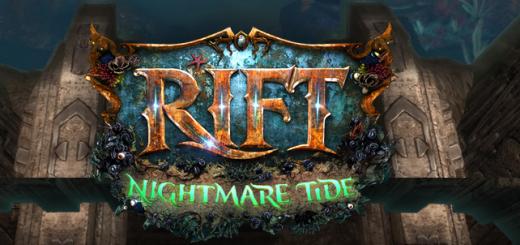 Rift - Nightmare Tide - Slider