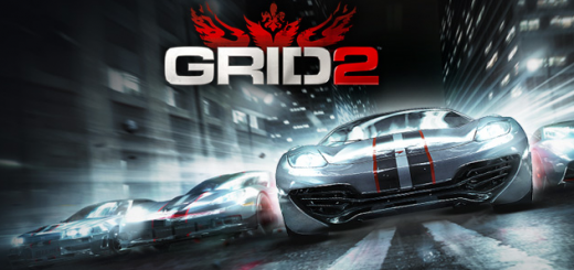 GRID 2 - Slider