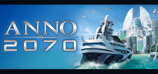 ANNO 2070 - Slider