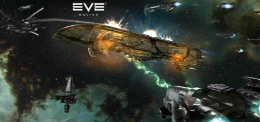 EVE Online - Slider - 201509